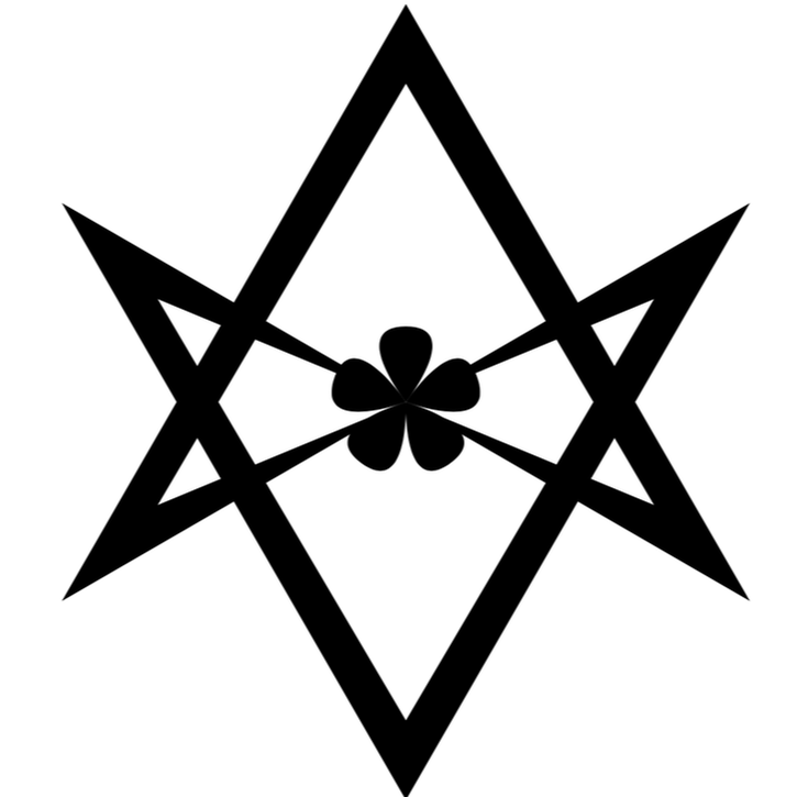 The Holy Hexagram